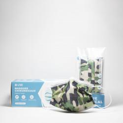 Sachet - Imprimé Camouflage...